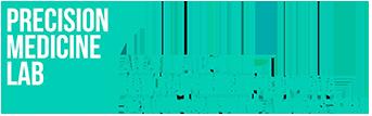 Precision Medicine Lab Logo