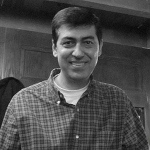 Dr Johar Ali