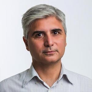 Dr Zubair Durrani